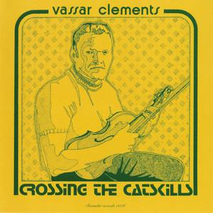 Crossing the Catskills album
