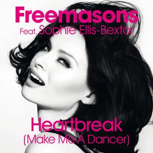 Freemasons, Sophie Ellis-Bextor Heartbreak (Make Me a Dancer) [Bobina Deeper Dub] cover