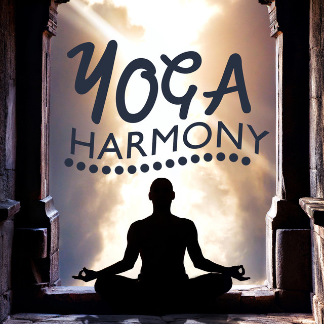 Yoga Harmony Albumcover
