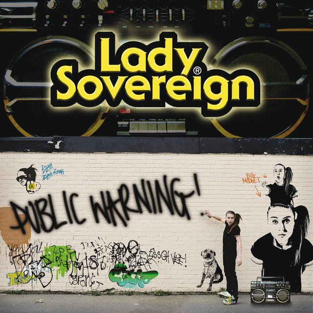 Lady Sovereign — Public Warning, a playlist by stace420.sp on Spotify