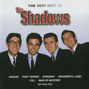 The Very Best of The Shadows album