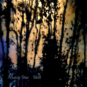 Album cover for Quiet, The Winter Harbor by Mazzy Star