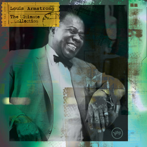 The Ultimate Collection: Louis Armstrong album