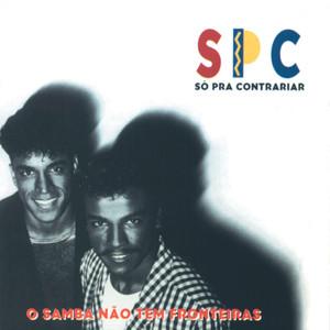 O samba não tem fronteiras album