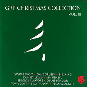 Diane Schuur, Buck Ram, Walter Kent, Kim Gannon I'll Be Home For Christmas cover