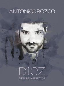 Antonio Orozco, Alejandro Fernández Estoy Hecho De Pedacitos De Ti cover