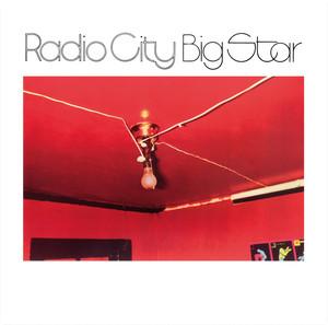 Radio City (Remastered) album