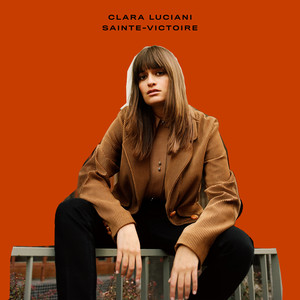 Sainte Victoire - Clara Luciani