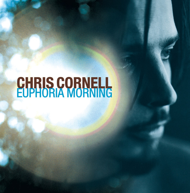 Chris Cornell Euphoria Morning album cover