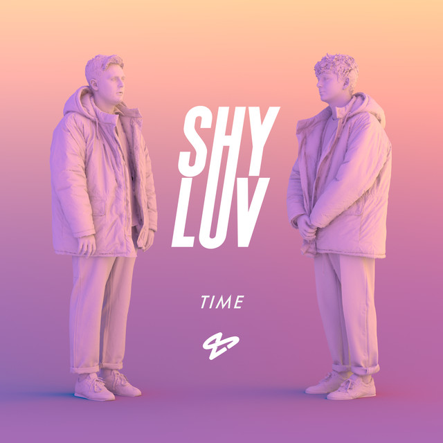 'Time (Peggy Gou Remix)' Shy Luv