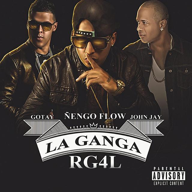 La Ganga Rg4l