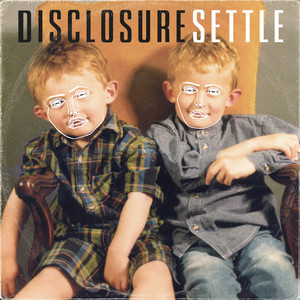 Disclosure Eliza Doolittle You & Me cover