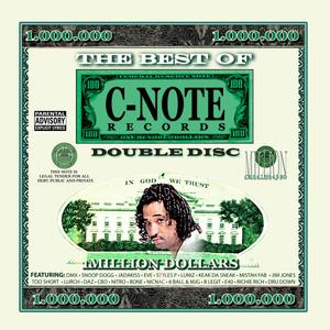 DMX Drag‐On, Luniz Ryde or Die cover