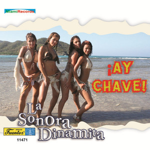 Ay Chave! Albumcover