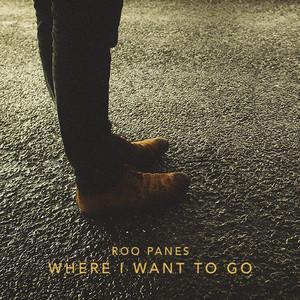 Where I Want To Go (Single Version) Albümü