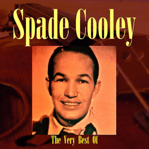 The Very Best Of Spade Cooley album