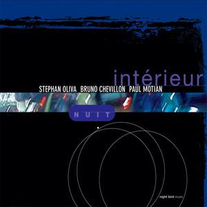 Paul Motian, Bruno Chevillon, Stéphane Oliva Skylark cover