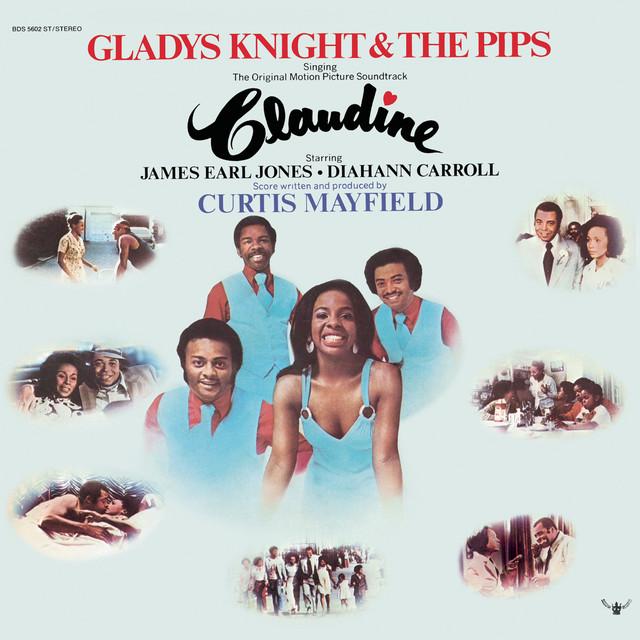 Image result for claudine soundtrack