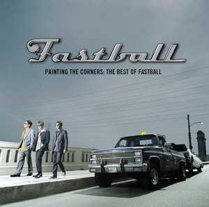Painting The Corners: The Best of Fastball album