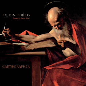 Cartographer: (Piri Reis Remixes)