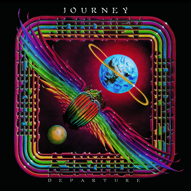 any way you want it a song by journey on spotify