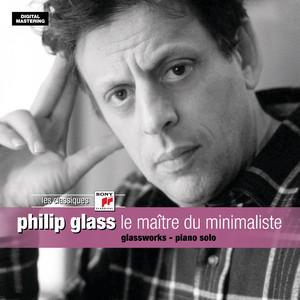 Le maître du minimaliste Albümü