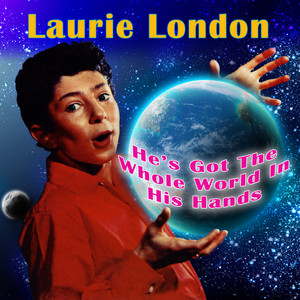 He's Got the Whole World in His Hands album