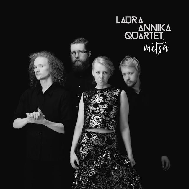 Laura Annika Quartet
