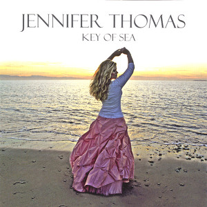 Key Of Sea Albumcover