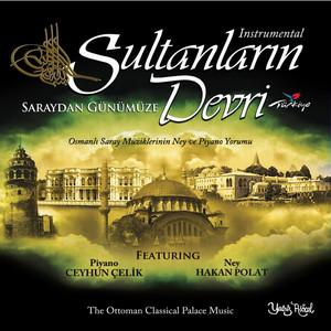 Sultanların Devri (Saraydan Günümüze) Albümü