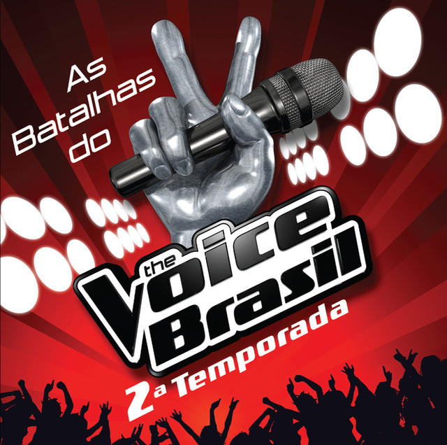 2013 BRASIL CD THE VOICE BAIXAR BATALHAS DO DAS