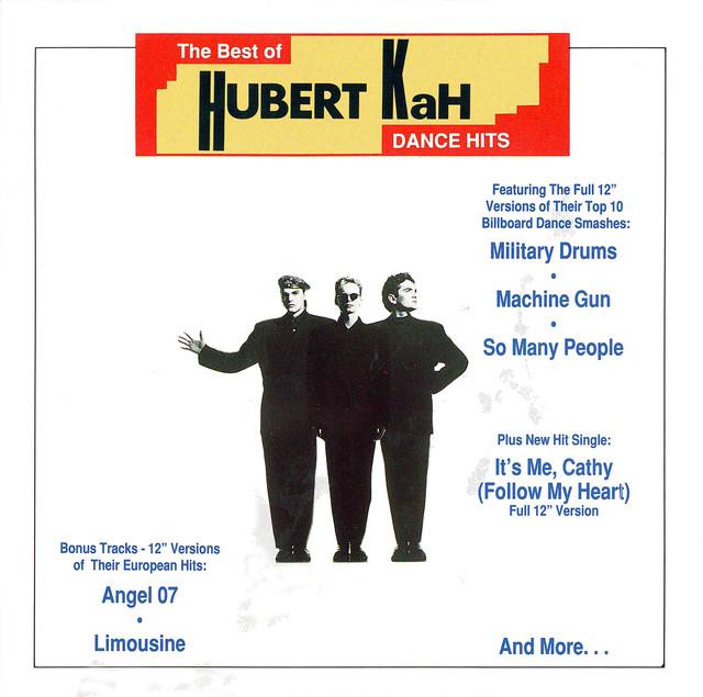 Best Of Hubert Kah - Dance Hits