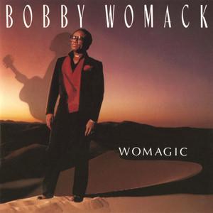 Womagic album