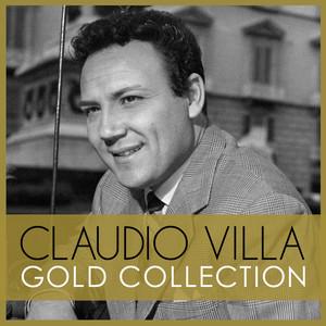 Claudio Villa's Gold Collection album