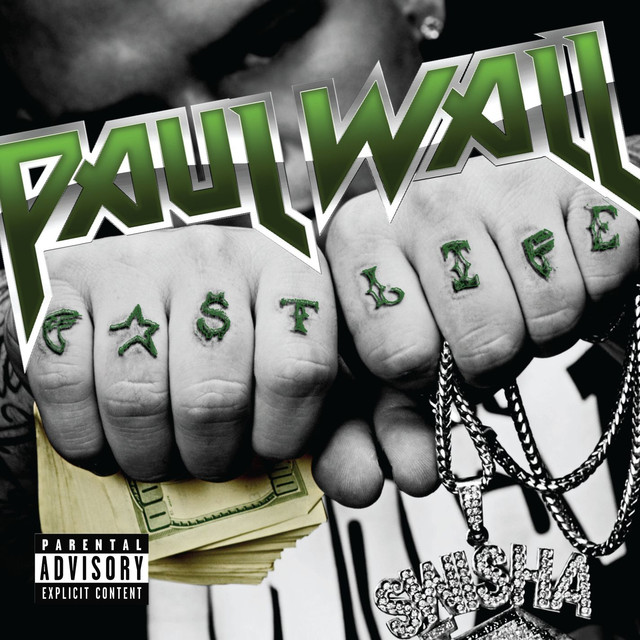 Fly (feat  Yung Joc & Gorilla Zoe), a song by Paul Wall, Gorilla Zoe
