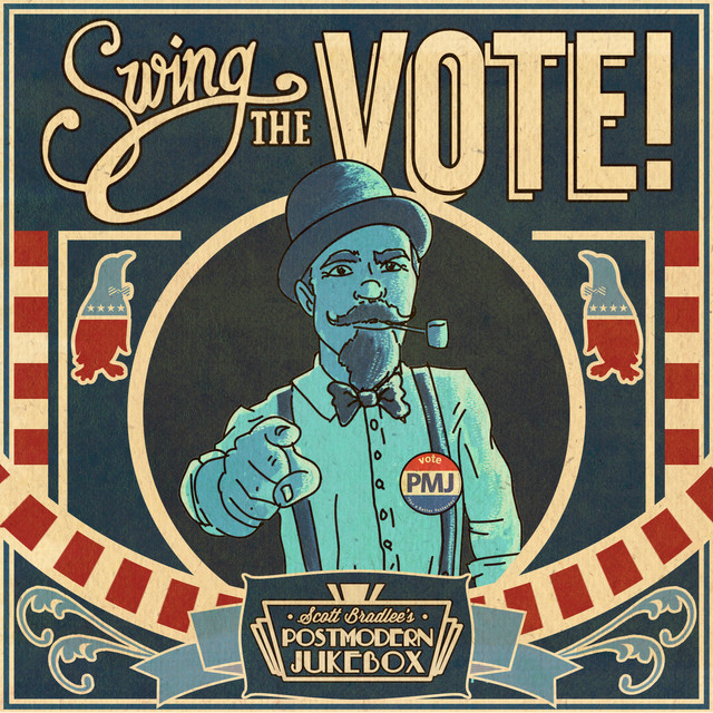 Swing The Vote!
