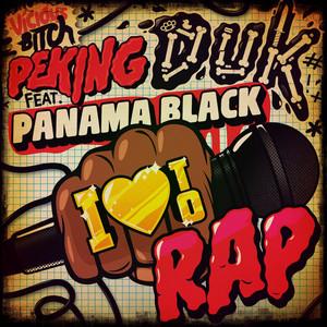 I Love To Rap album