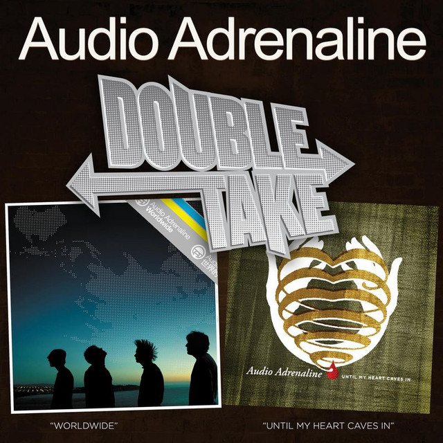 Double Take: Worldwide/Until My Heart Caves In