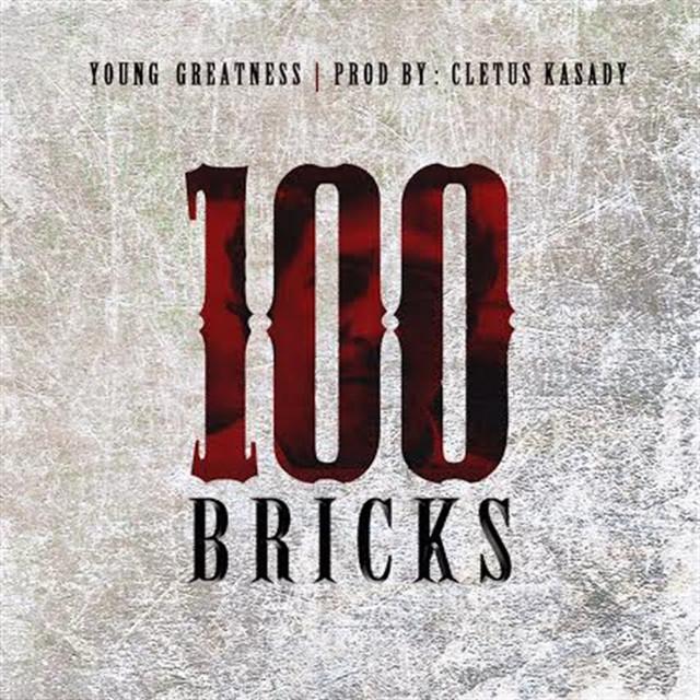 100 Bricks - Single