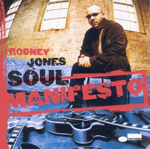 Soul Manifesto album