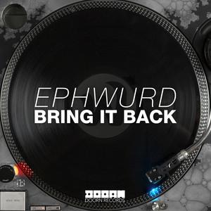 Bring It Back Albümü
