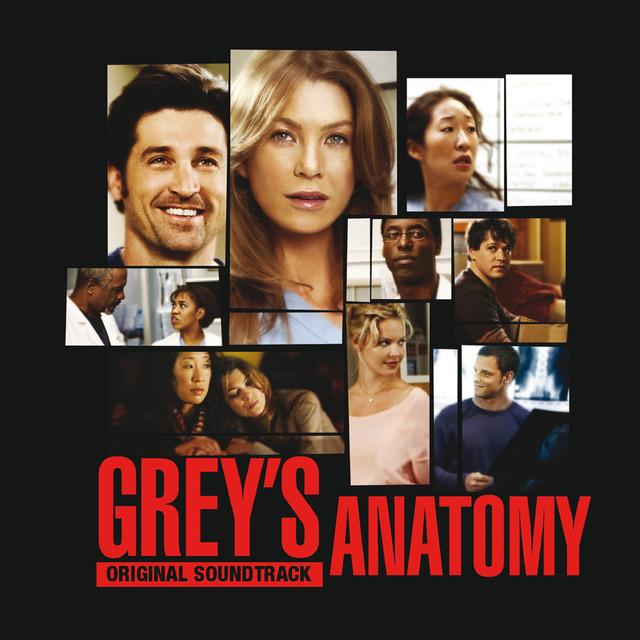 Greys Anatomy Original Soundtrack By Various Artists On Spotify