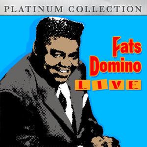 Fats Domino Live album