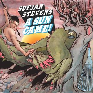 A Sun Came Albumcover