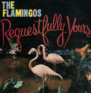 Requestfully Yours album