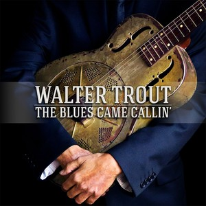 Walter Trout, The Bottom of the River på Spotify