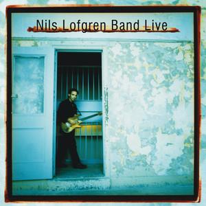 Nils Lofgren Band Live album