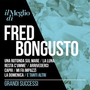 Il Meglio di Fred Buongusto - Grandi Successi album