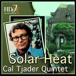 Solar Heat album