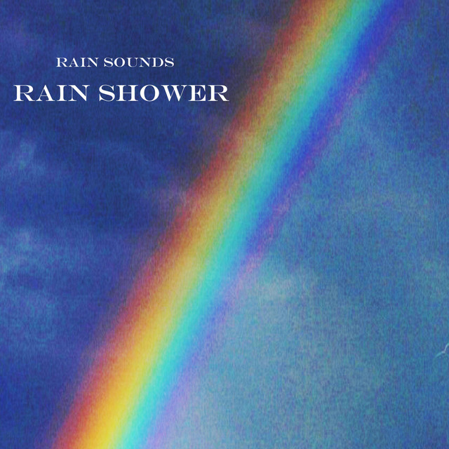 Rain Shower Albumcover